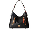 Dooney & Bourke Dooney & Bourke Pebble Cooper Hobo