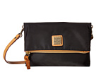Dooney & Bourke Dooney & Bourke Miramar Fold-Over Zip Crossbody