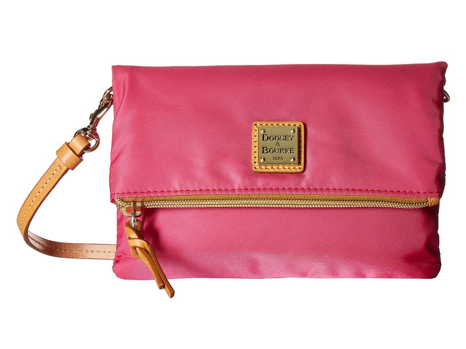 Dooney & Bourke Blakely Marlee Crossbody (Bone/Putty/Btrsctch Trim) Cross Body Handbags mtS58ZOvEb