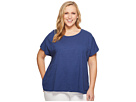 Extra Fresh by Fresh Produce Plus Size Keepsake T-Shirt