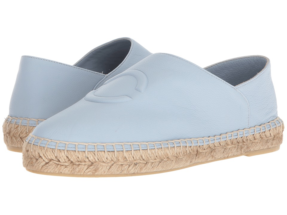Via Spiga - Bella (Glacier Blue Leather) Womens Shoes