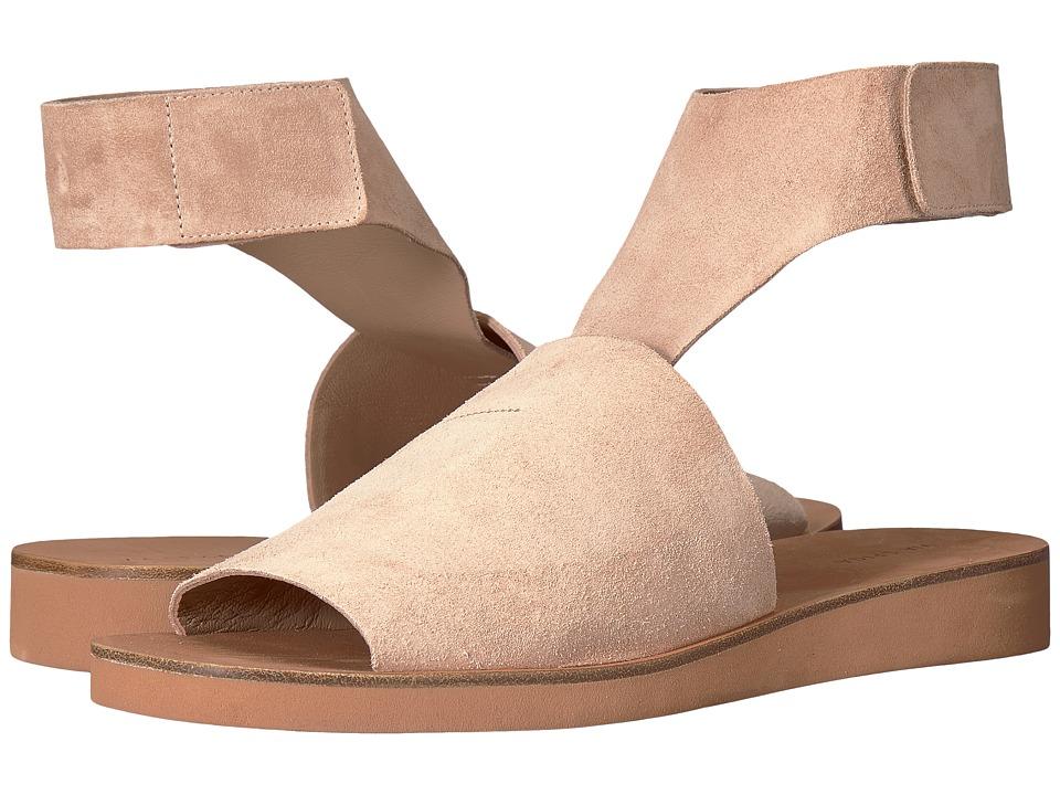 Via Spiga Briar (Sand Suede) Sandals