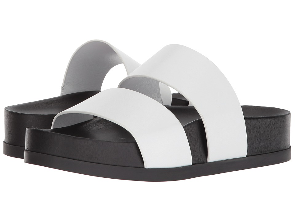 Via Spiga Milton (Porcelain Leather) Sandals