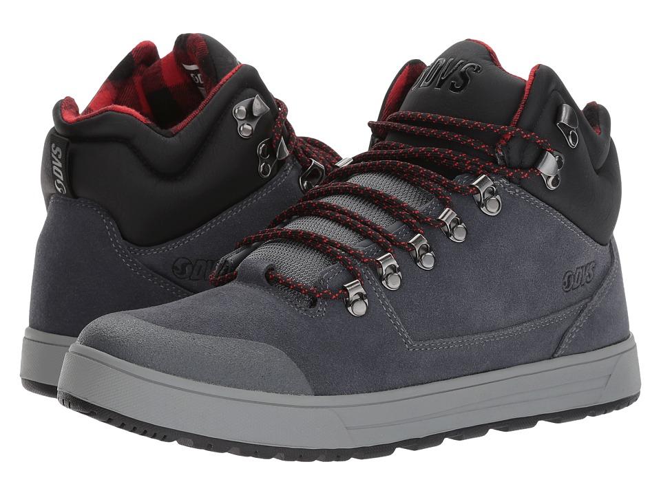 DVS Shoe Company - Vanguard