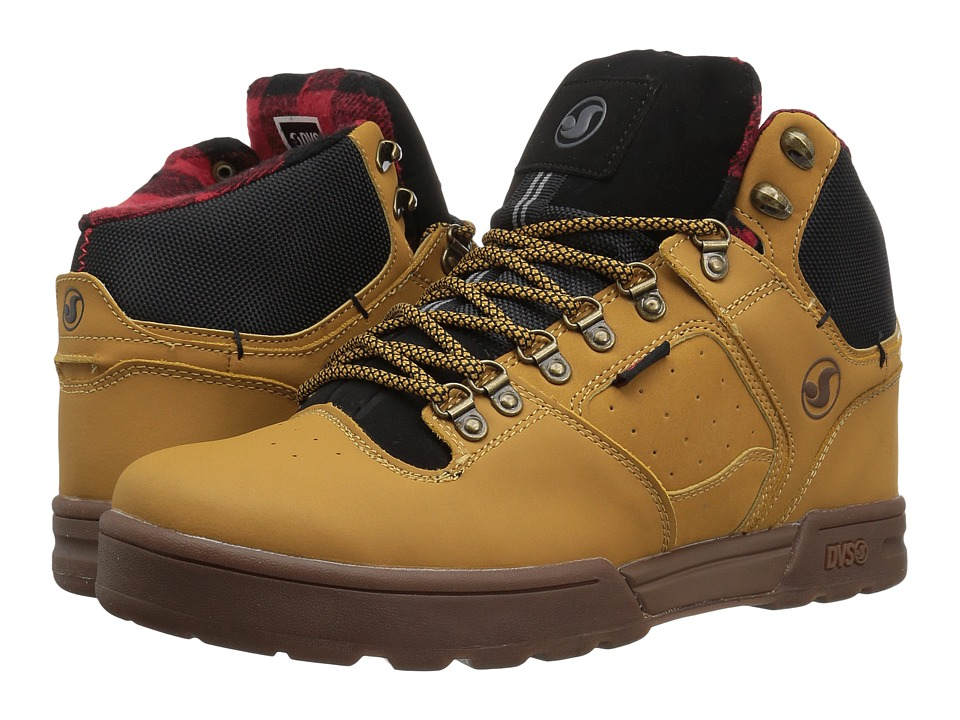 DVS Shoe Company - Westridge Snow