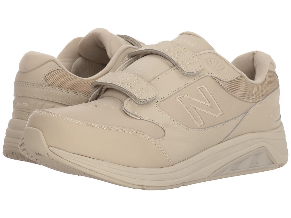 New Balance - MW928Hv3 (Bone/Bone) Mens Shoes