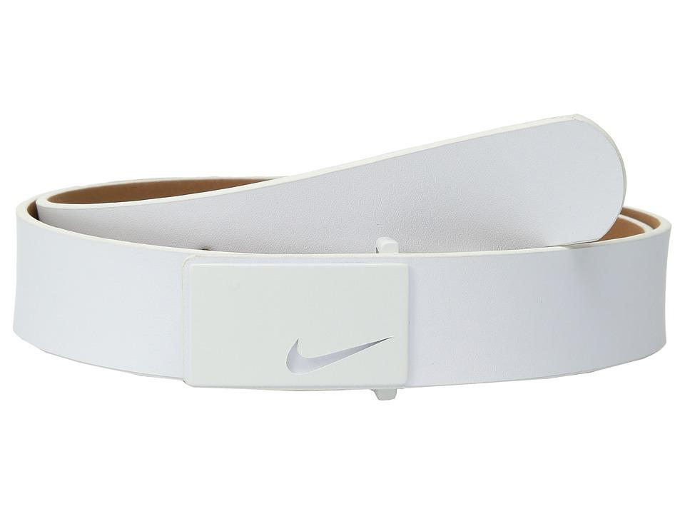 Nike Tonal Sleek Modern (White) Women