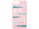 Kate Spade New York Jeweled Alligator Phone Case for iPhone(r) 7 Plus/iPhone(r) 8 Plus