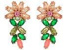 Kate Spade New York Flora Ear Pin Earrings