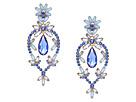 Kate Spade New York Flora Statement Earrings