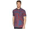 Levi's(r) Connor Poplin Short Sleeve