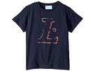 Lanvin Kids Print T-Shirt (Toddler/Little Kids)