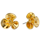 Kate Spade New York Frilled To Pieces Mini Stud Earrings