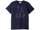 Lanvin Kids Print T-Shirt (Big Kids)