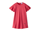Lanvin Kids Jersey Flare Dress (Toddler/Little Kids)