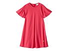Lanvin Kids Jersey Flare Dress (Little Kids/Big Kids)