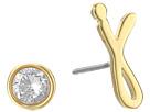 Kate Spade New York One In A Million J Stud Set Earrings