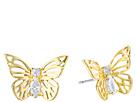 Kate Spade New York Social Butterfly Stud Earrings