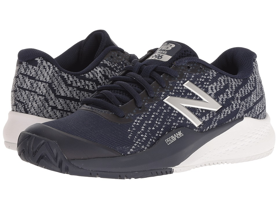 New Balance WCH996v3 (Pigment/White) Women's Shoes