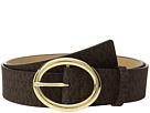MICHAEL Michael Kors 38mm Logo Belt