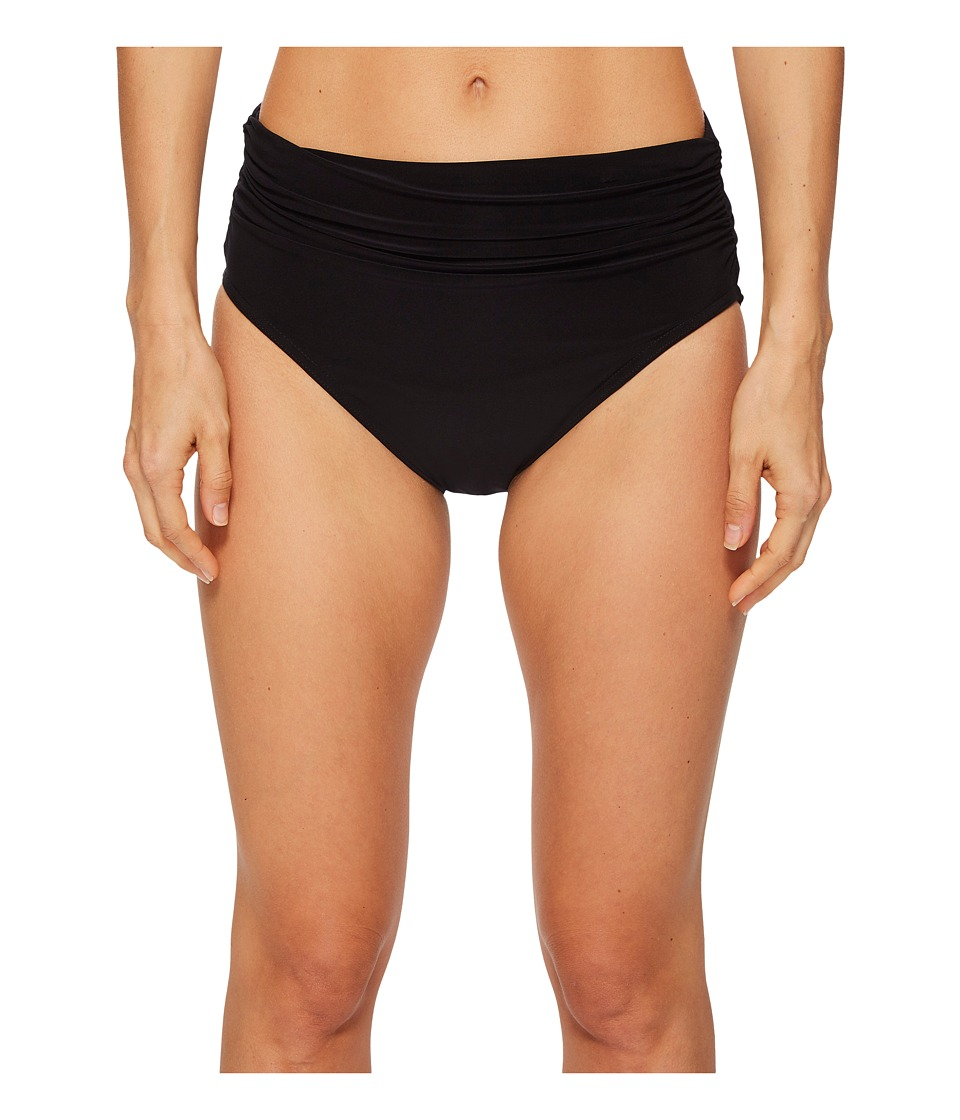 Magicsuit - Solid Jersey Bikini Bottom with Shirring