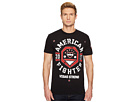 American Fighter Vegas Strong Premium Tee
