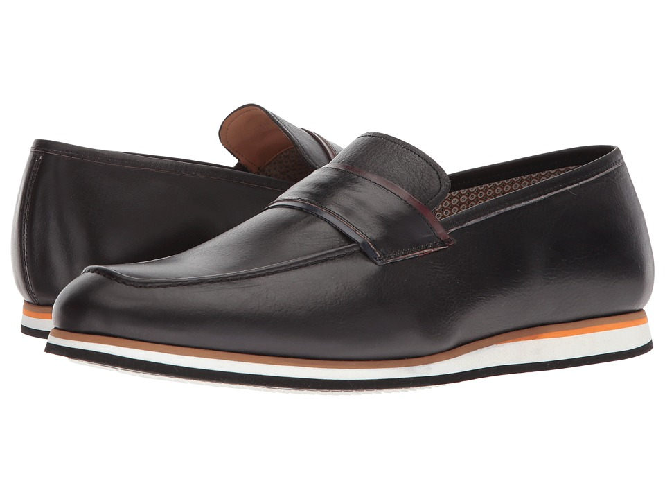 Bacco Bucci - Alou (Black) Mens Shoes
