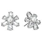 Kate Spade New York Flora Stud Earrings