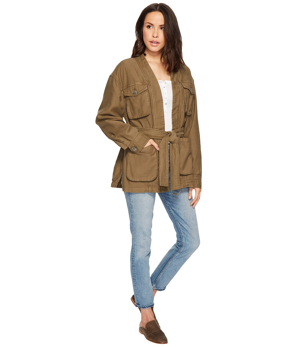 Women S Coats Country Outdoors Clothing