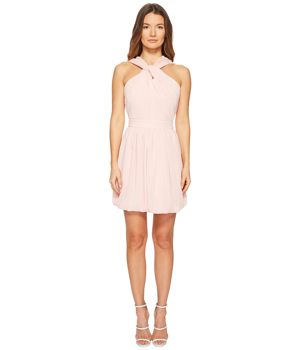 Boutique Moschino - Dress (Light Pink) Womens Dress