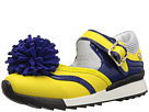LOVE Moschino Sneaker w/ Pom Pom