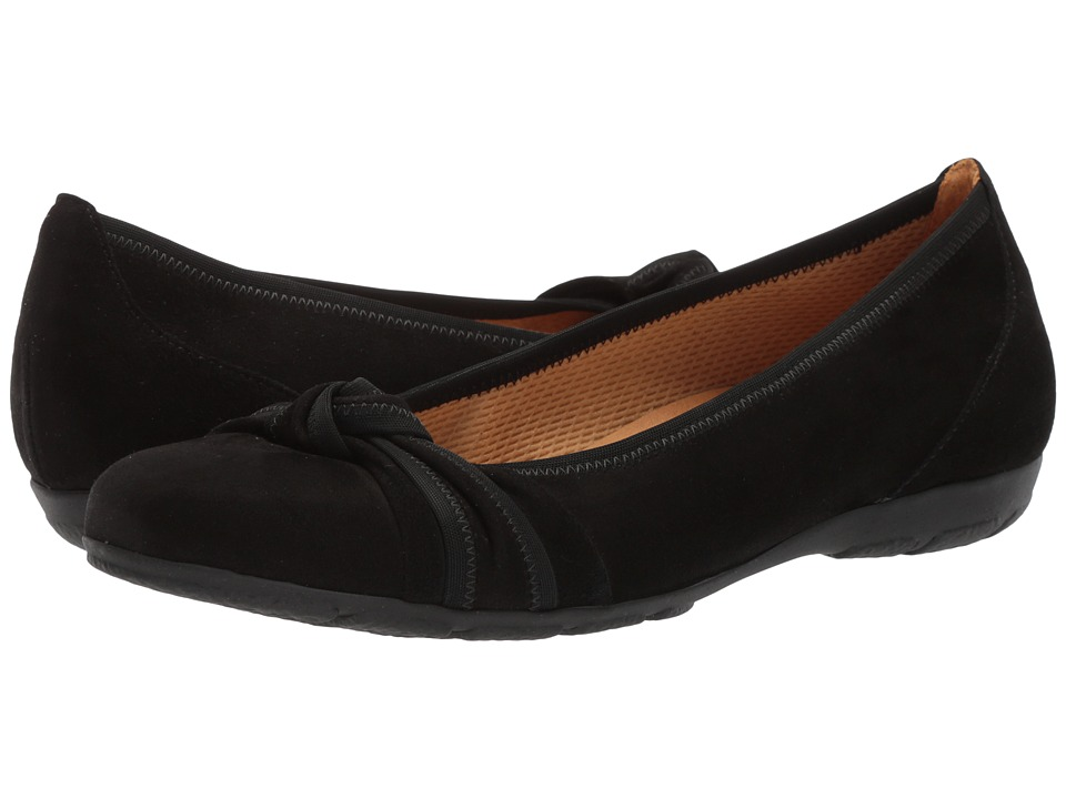 Gabor Gabor 04.162 (Black) Women