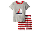 Mud Pie Sailboat All-In-One Piece (Infant)