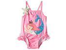 Mud Pie Mermaid One-Piece Swimsuit (Infant)