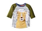 Mud Pie Go Wild T-Shirt (Infant/Toddler)