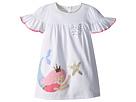 Mud Pie Mermaid Dress (Infant/Toddler)