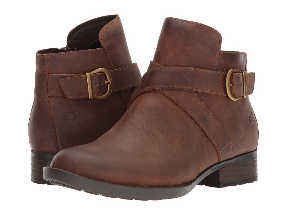 Born Trinculo (Brown Leather)