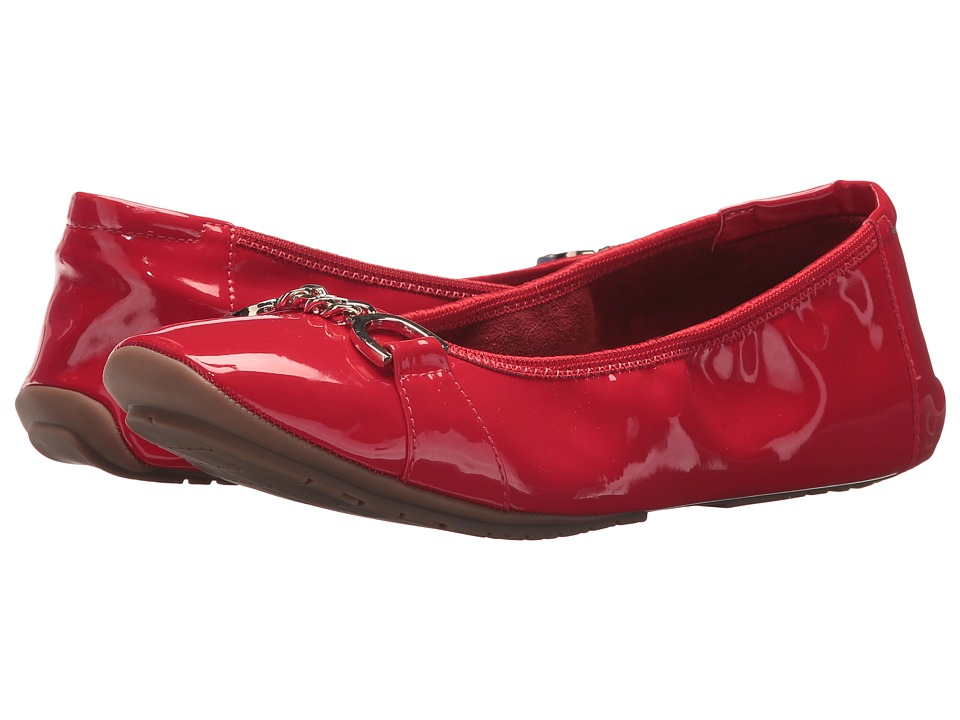 Me Too Brielle (Ruby Patent) High Heels