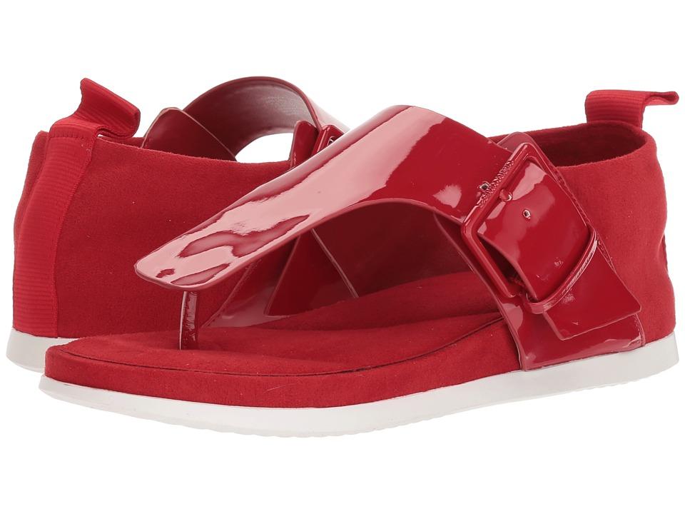 Calvin Klein Dionay (Crimson Red) Women