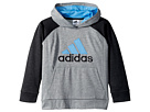 adidas Kids Applique Pullover (Toddler/Little Kids)