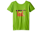 4Ward Clothing 4Ward Clothing PBS KIDS(r) - Rainforest Graphic Reversible Tee (Toddler/Little Kids)