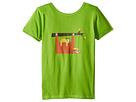4Ward Clothing PBS KIDS(r) - Rainforest Graphic Reversible Tee (Toddler/Little Kids)