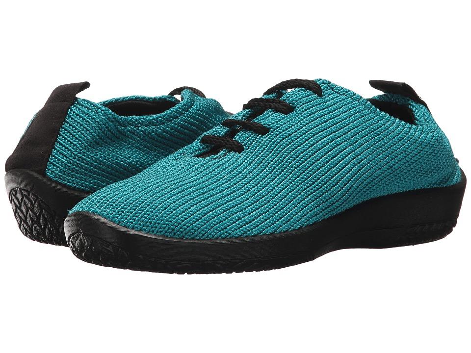 Arcopedico LS (Turquoise)