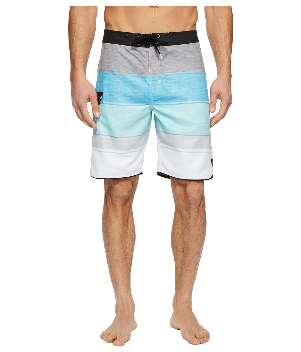 Rip Curl All Time Boardshorts (Light Blue) Men