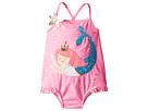 Mud Pie Mermaid One-Piece Swimsuit (Toddler)