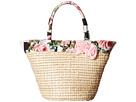 Dolce & Gabbana Kids Straw Bag