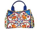 Dolce & Gabbana Kids Top-Handle Bag