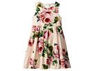 Dolce & Gabbana Kids Sleeveless Dress (Toddler/Little Kids)