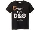 Dolce & Gabbana Kids T-Shirt (Toddler/Little Kids)