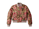 Dolce & Gabbana Kids Blouson (Big Kids)